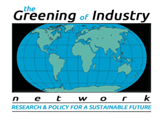 The Greening of Industry Network